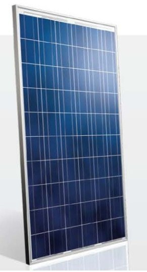 Solar Panel Eco Duo Pm220p00