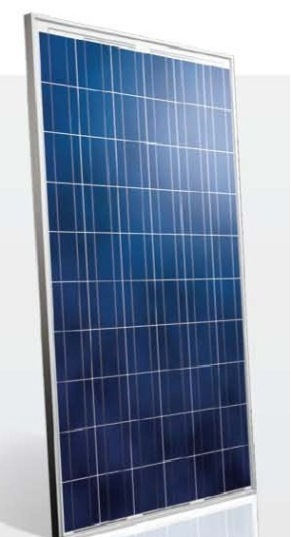 Solar Panel Eco Duo Pm240p00