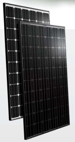 Solar Panel Greentriplex Pm250m00