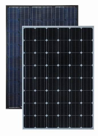 Solar Panels 5w 360w Good Price