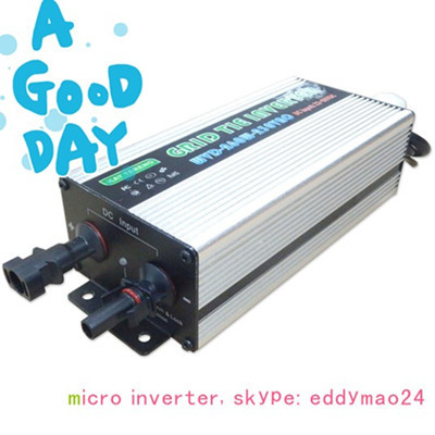 Solar Power Micro Inverter Wvd 260w