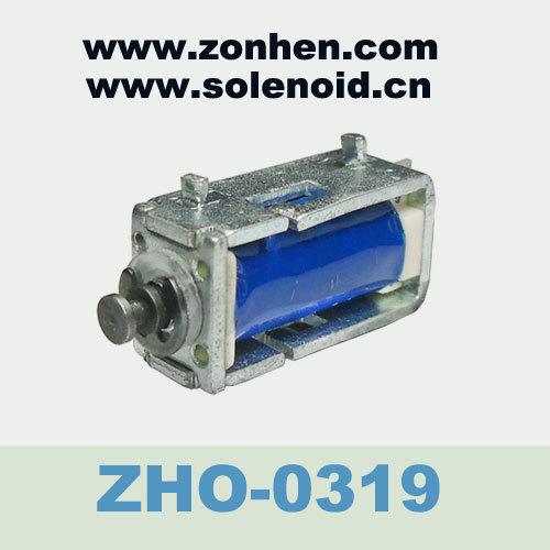 Solenoid Linear