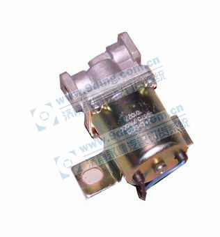Solenoid Valve For Cummins Volvo Daewwo