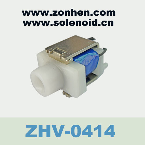 Solenoid Valves Zonhen Use For Auto Perfumer