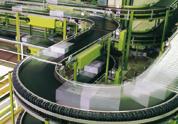 Solidwoven Pvc Conveyor Belts