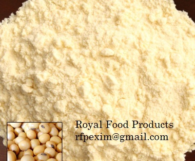 Soya Bean Flour Confectionery