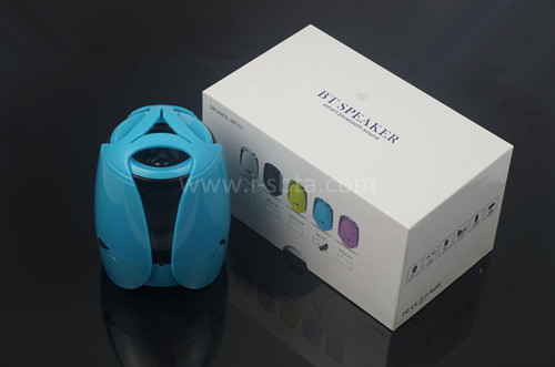 Sp1001 Bluetooth Wireless Speaker