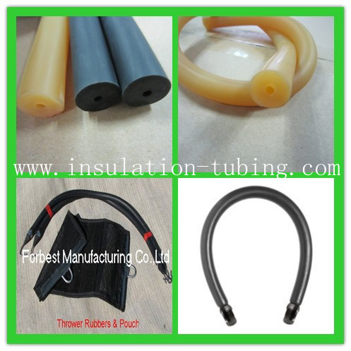 Speargun Fishing Latex Tubing