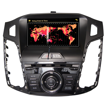 Special Car Dvd Player Wholesale Gps Media For Ford New Focus 2012