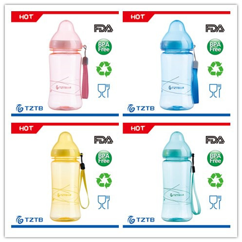 Special Designed Bpa Free Plastic Cup For Chidren