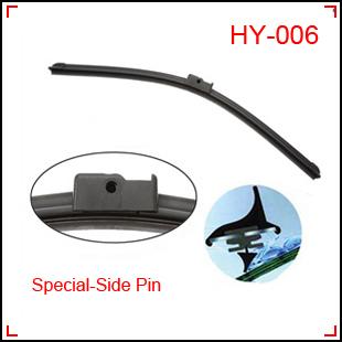 Special Fit Flat Wiper Blades
