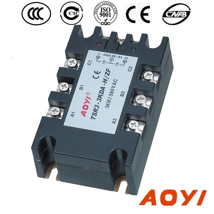 Special Solid State Relay Valve Tsr3 3kda H Zf
