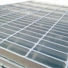 Specification Of Steel Grating Is Designed According To Your Demands