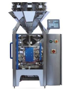 Spices Chilli Pepper Curry Powder Vertical Packing Machine
