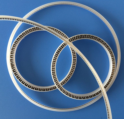 Sping Seals V Type Ptfe
