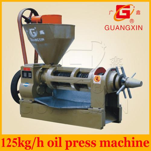 Spiral Oil Press Yzyx90