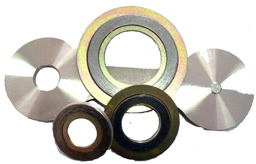 Spiral Wound Gaskets Seal