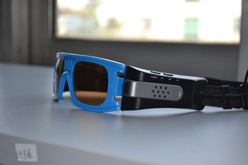 Sport Spectacle Action Camera