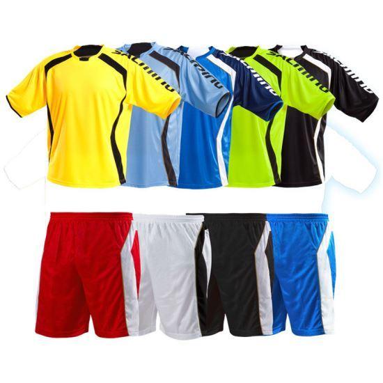 Sports Team Uniforms
