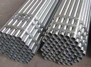 Spot Sale Erw Steel Line Pipe Of Api 5l Gradeb Psl2