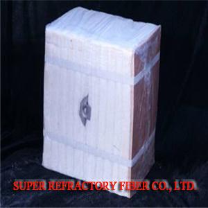 Spun Ceramic Fiber Module