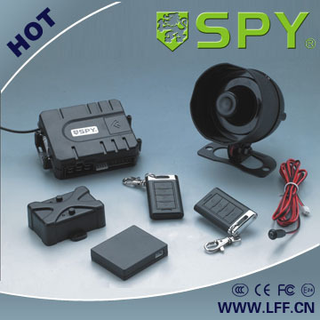 Spy Brand Car Alarm La3