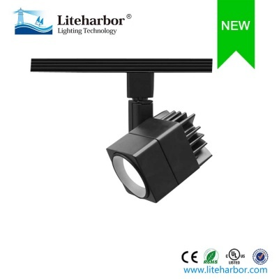 Square 15w Led Track Light