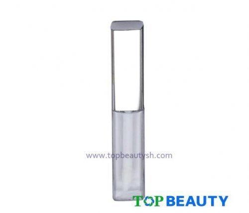 Square Lip Gloss Tube Packaging Container