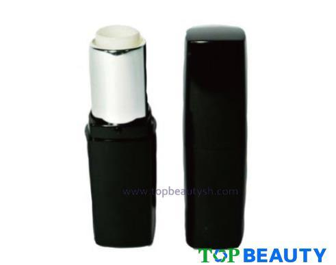 Square Mini Plastic Lipstick Tube Container Packaging Tl1035