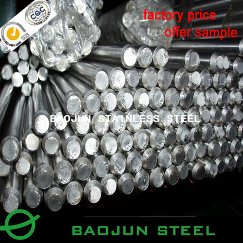 Ss 304 0cr18ni9 Stainless Steel Bright Bar
