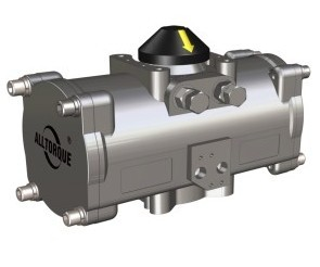 Ss Actuator Of Stainless Steel