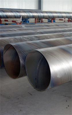Ssaw Steel Pipe Astm A 53 Gradea D Api 5