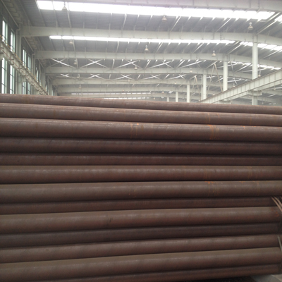 St52 Seamless Steel Pipes Tubes