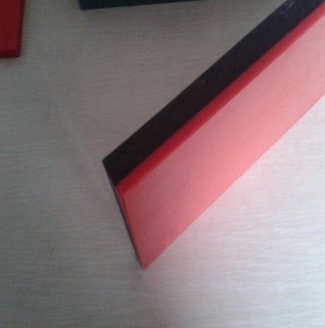 Stain Resistant Uhmw Pe Plastic Sheet