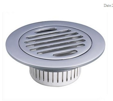 Stainless Steel 304 316 316l Square Drain With Bathroom
