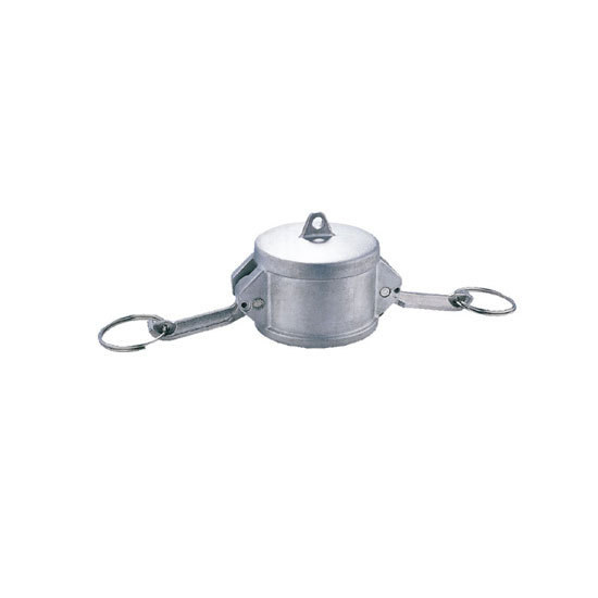Stainless Steel Camlock Fitting Type Dc