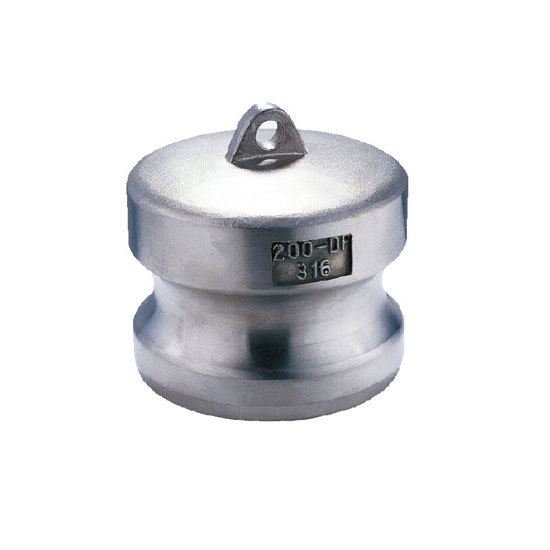 Stainless Steel Camlock Fitting Type Dp