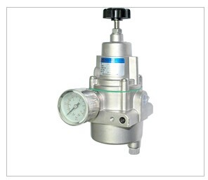 Stainless Steel Corrosion Resistance 1 4 2 Pneumatic Air Filer Regulator Of