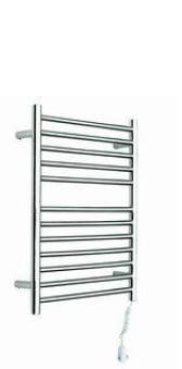 Stainless Steel Electric Heated Towel Rail