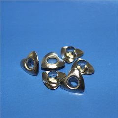 Stainless Steel Eyelet For Shoes
