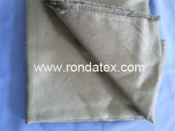Stainless Steel Fiber Woven Knitted Fabric