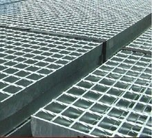 Stainless Steel Grating Made By Famous Manufacturer Is An Optimal Choice Fo
