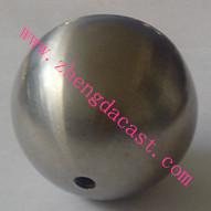 Stainless Steel Handrail Balls