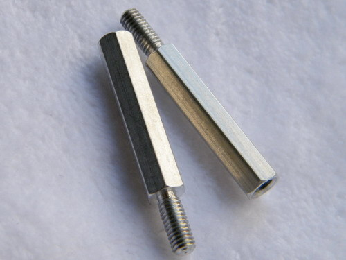 Stainless Steel Hex Standoffs