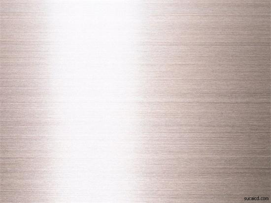 Stainless Steel No 4 Hairline Sheet
