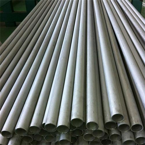 Stainless Steel Pipe 1 4301