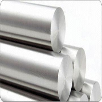 Stainless Steel Round Flat Bar