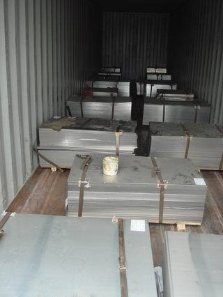 Stainless Steel Sheet 410 430 201 304 409