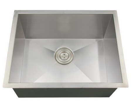 Stainless Steel Sink Hy 2218