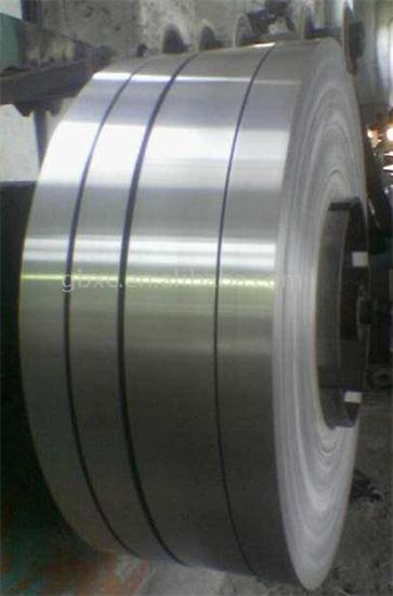 Stainless Steel Strip Baby Coil